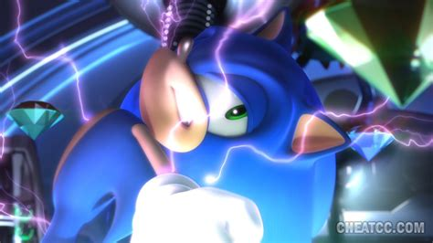 Amycoll Ps3 Unveiled In China by Sonic Unleashed Review For Playstation 2 Ps2