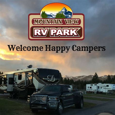 boat and rv show kalispell mt mountain view rv park posts facebook