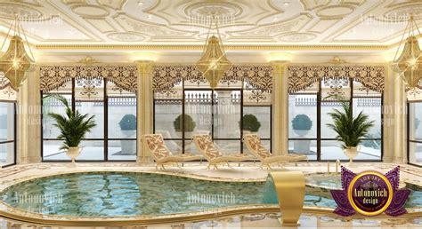 luxury villa design pakistan