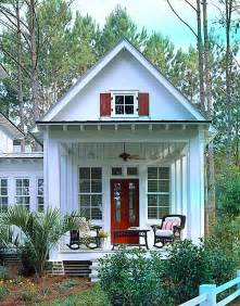 Small House Floor Plans With Porches Dreamy Home Coastal Living Cottage Of The Year