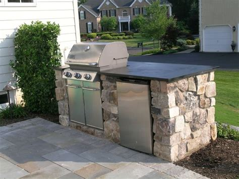 simple outdoor kitchen 17 best ideas about simple outdoor kitchen on pinterest