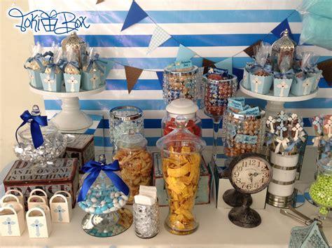 mesa de dulces para bautismo de nena scrapbyveruchis mesa de dulces bautizo ni 241 a mesa