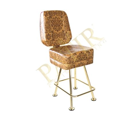 Tanning Chair Design Ideas Leather And Brass Plated Chair Take 1 Designs Mid Century Modern Furniture