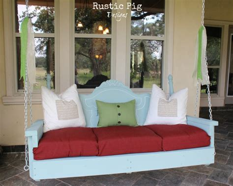 back porch swing 20 effortless porch swing ideas building utmost beautiful