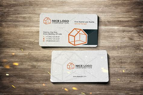 3d business card template 25 construction business card templates free premium