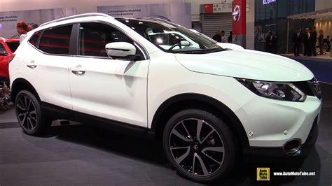 nissan dualis 2016 2016 nissan qashqai interior united cars united cars