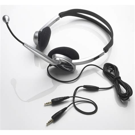 Headset Untuk Hp voice recognition hp 3 stereo headset with microphone hp3