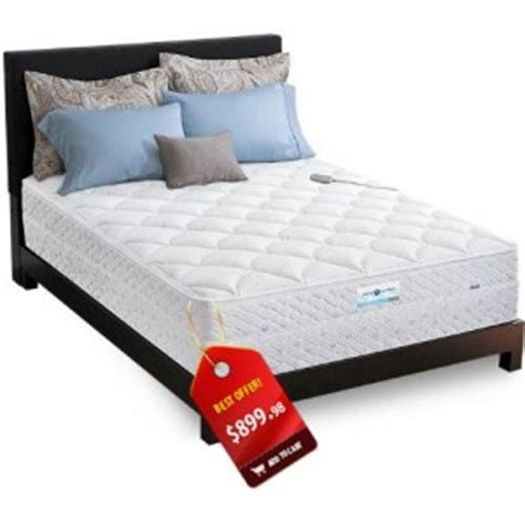 sleep number bed prices costs