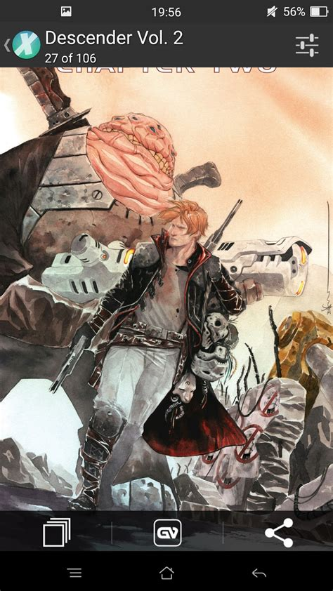 descender volume 3 singularities 1632158787 m t crenshaw s books descender vol 2 machine moon 2016