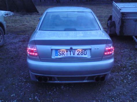 Audi A4 B5 2 8 Tuning by Audi A4 B5 2 8 Von Tv280 Tuning Community Geilekarre De