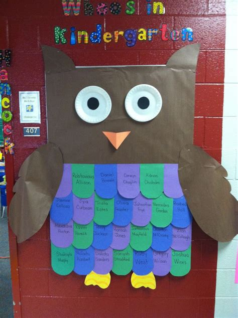 owl theme best 25 owl classroom door ideas that you will like on
