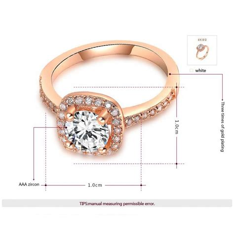 Arrows Zirconium 18k Gold Plated With Austrian isabelle encrusted swiss zircon 18k gold plated ring