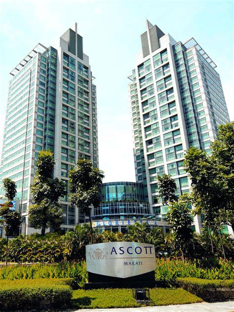 ascott residence trust