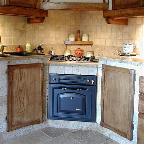 cucina rustica in pietra l uso marmo in cucina italystonemarble