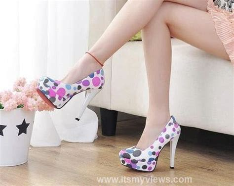popular high heels trendy high heel shoes 2013 for and