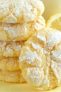 13 freshly squeezed lemon dessert recipes mom spark