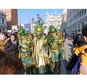 LUC AT DIS Look At This Carnaval De VENECIA