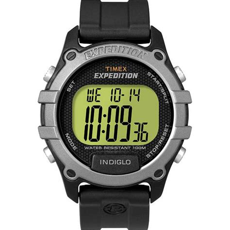 timex expedition t49753 shade station