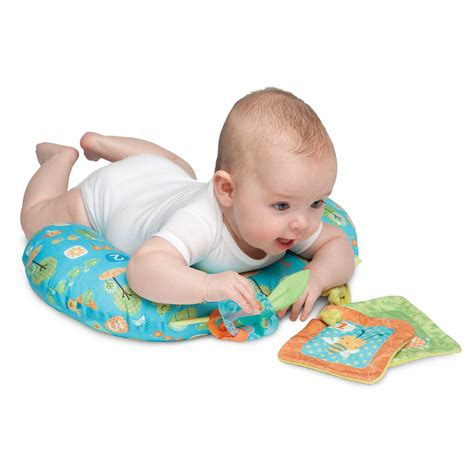 Babybee Toddler Pillow boppy tummy time honey bee 123 baby baby gear baby toys