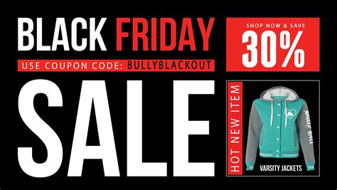 Sale Black Friday by Black Friday Sales Begun Bully Magazine
