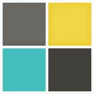 Teal blue yellow and gray bedroom decorating ideas best home design