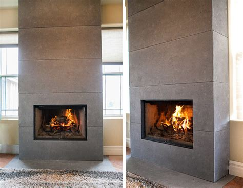 Fireplace Surrounds Modern by Fireplace Mantels And Surrounds Modern Fireplaces