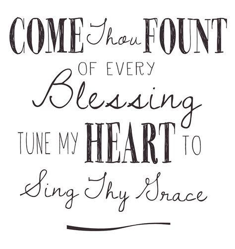 coloring book blessings lyrics come thou fount of every blessing digital by the sweet