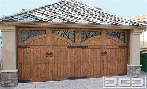 Custom Overhead Door Cestral 11 Custom Architectural Garage Door Dynamic Garage Door