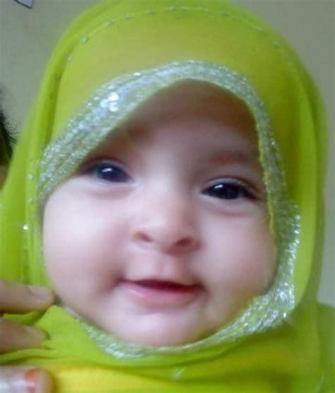 nama nama bayi islami perempuan pilihan orangtua