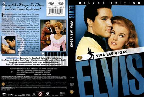 Cover Viva Viva Las Vegas Dvd Custom Covers 4843viva Las