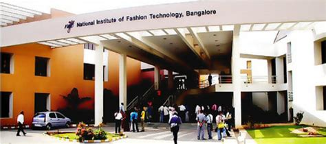 College Bangalore Mba Reviews by National Institute Of Fashion Technology Nift