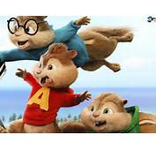 Alvin And The Chipmunks Movie Wallpapers  WallpapersIn4knet