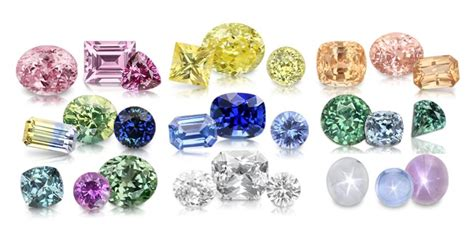 what color is a sapphire ethical jewelry what does it really