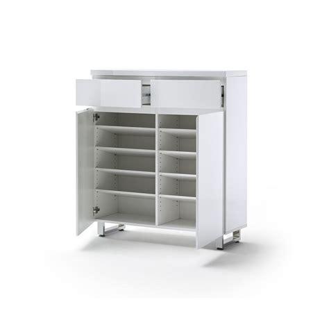 shoe storage uk sydney high gloss shoe cabinet iii 910 home furniture