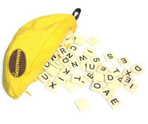 banana like scrabble bananagrams how to play strategies variations
