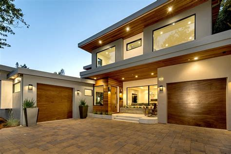 Modular Homes Interior by 4 Modern Luxury Homes In San Jose California