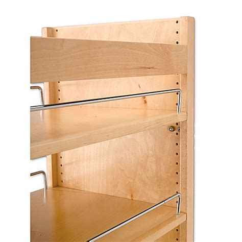 cabinet pull out bed rev a shelf 448 tp58 11 1 pull out wood tall cabinet