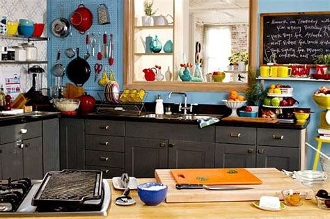 colorful kitchen decor ideas for your kitchens mozaico