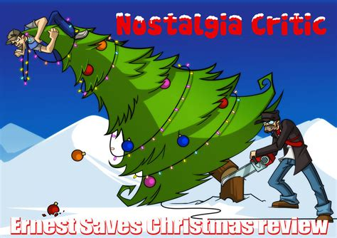ernest saves christmas channel awesome wiki