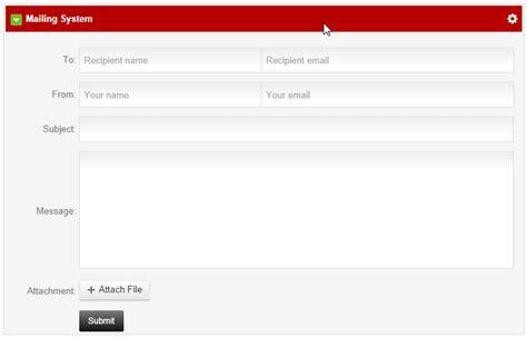 tutorial php send email vasplus programming blog 10 14 14