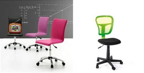 sillas escritorios sillas para un escritorio juvenil