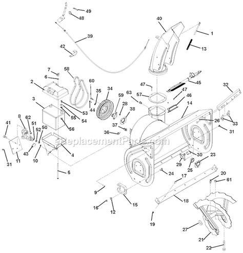 ariens st824 parts diagram ariens parts related keywords ariens parts