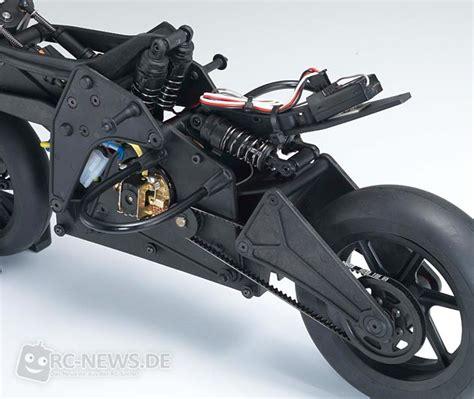 Rc Motorrad Sb5 by Thunder Tiger Sb5 Racing Bike Rtr