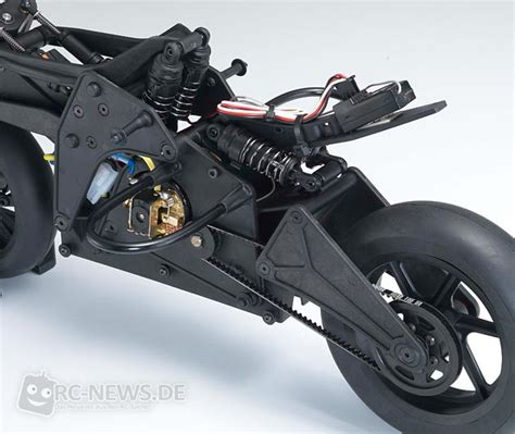 Rc Motorrad Thunder Tiger by Thunder Tiger Sb5 Racing Bike Rtr