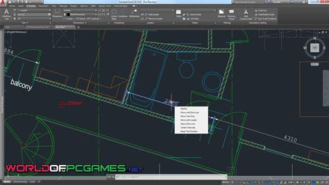 Autodesk Autocad 2018 1 Pc Software Version autodesk autocad 2018 free world