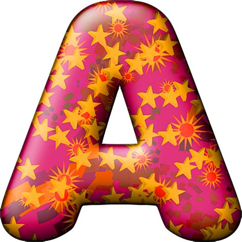 themed party letter a presentation alphabets party balloon warm letter a