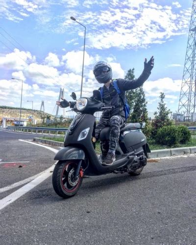 sahibinden sym fiddle iii  satilik motosiklet sifir