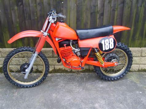 twinshock motocross bikes for sale uk honda cr125 1980 twinshock motocross bike for sale