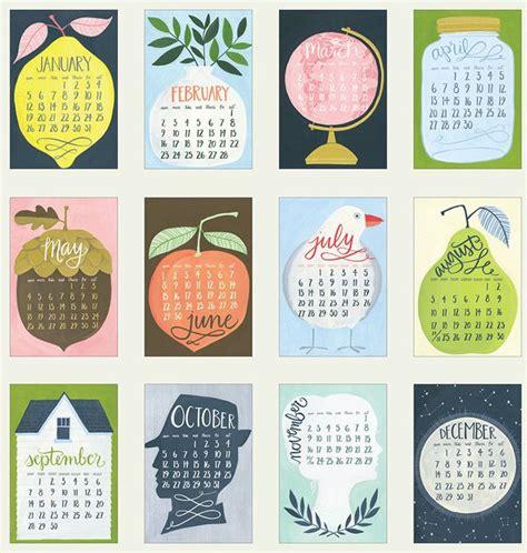 nearly normal design handcrafted calendar journals 14 best images about calendar design on pinterest shops