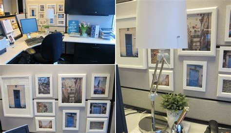 decorating your office 20 cubicle decor ideas to make your office style work as